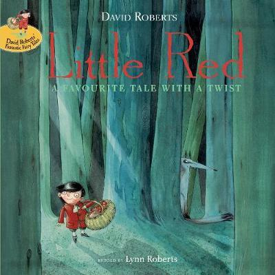 LITTLE RED  Paperback