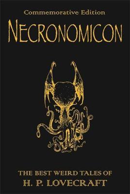 NECRONOMICON THE VERY BEST WEIRD TALES HC