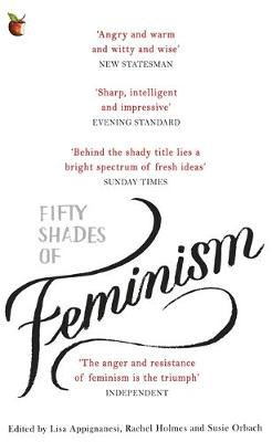 FIFTY SHADES OF FEMINISM  Paperback B