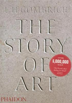 THE STORY OF ART Paperback B FORMAT