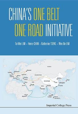 CHINA'S ONE BELT ONE ROAD INITIATIVE  HC
