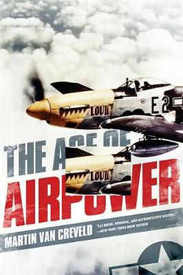 THE AGE OF AIRPOWER Paperback