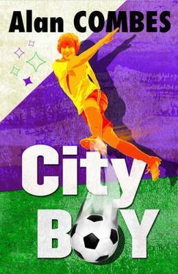 CITY BOY  Paperback