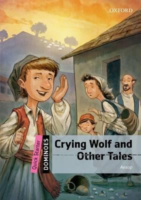 OD STARTER: CRYING WOLF AND OTHER TALES