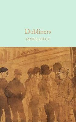 COLLECTOR'S LIBRARY : DUBLINERS  HC