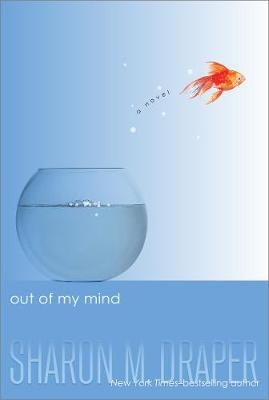 OUT OF MY MIND  Paperback