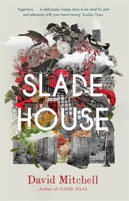 THE SLADE HOUSE  Paperback