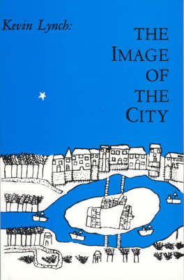 THE IMAGE OF THE CITY Paperback B FORMAT