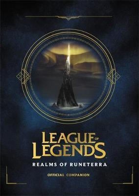 LEAGUE OF LEGENDS : Realms of Runeterra HC