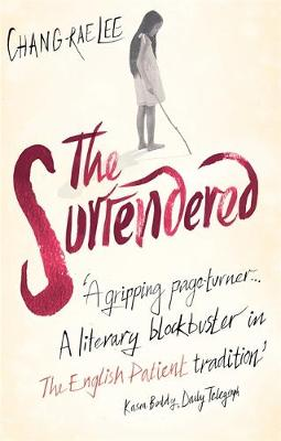 THE SURRENDERED Paperback B FORMAT