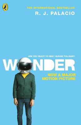 WONDER - FILM TIE-IN
