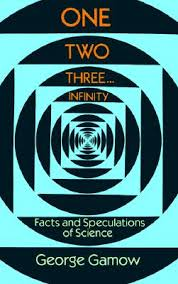 ONE, TWO, THREE... INFINITY Paperback