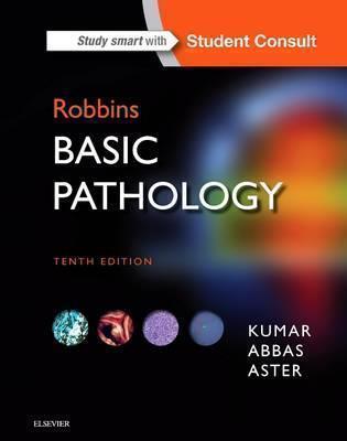 ROBBINS BASIC PATHOLOGY HC
