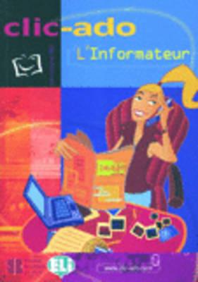 CA : L'INFORMATEUR INTERMEDIAIRE (+ CD)