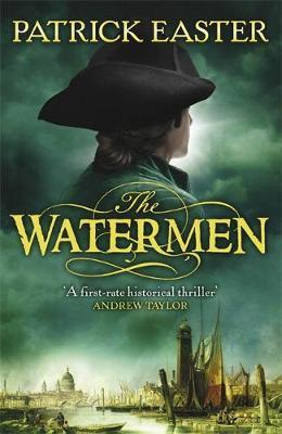 THE WATERMEN Paperback