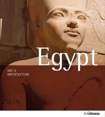 AND ARCHITECTURE : EGYPT Paperback