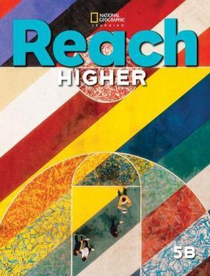 REACH HIGHER 5B Student's Book