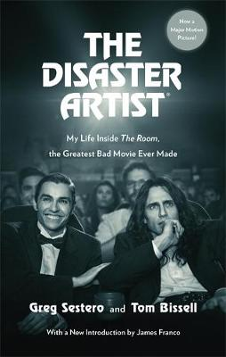 THE DISASTER ARTIST  Paperback