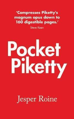 POCKET PIKETTY  Paperback