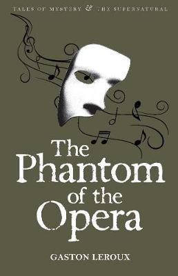 THE PHANTOM OF THE OPERA Paperback