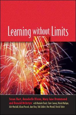 LEARNING WITHOUT LIMITS  Paperback