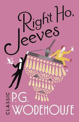 RIGHT HO, JEEVES Paperback