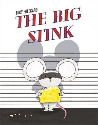 THE BIG STINK Paperback