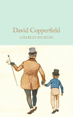 COLLECTOR'S LIBRARY : DAVID COPPERFIELD  HC