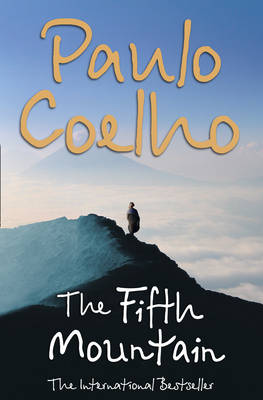 THE FIFTH MOUNTAIN Paperback B FORMAT