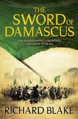 THE SWORD OF DAMASCUS Paperback
