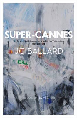 SUPER-CANNES Paperback B FORMAT