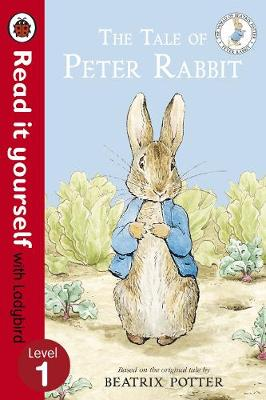 READ IT YOURSELF 1: THE TALE OF PETER RABBIT HC MINI