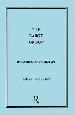 THE LARGE GROUP  Paperback