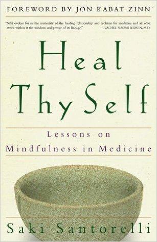 HEAL THYSELF Paperback