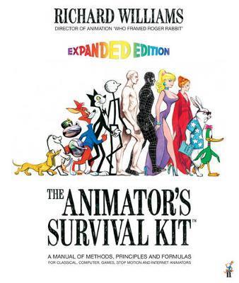 ANIMATOR'S SURVIVAL KIT *REVISED* Paperback