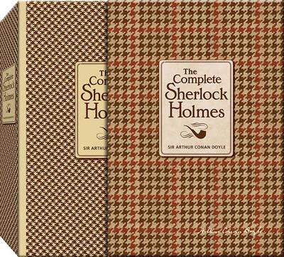 THE COMPLETE SHERLOCK HOLMES HC