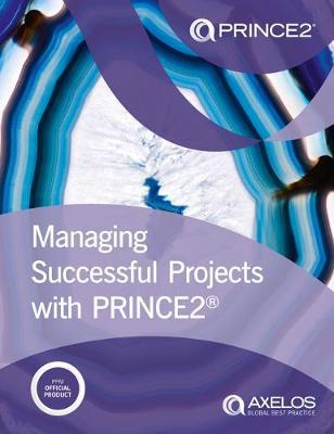 MANAGING SUCCESSFUL PROJECTS WITH PRINCE 2 Paperback