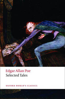 OXFORD WORLD CLASSICS : SELECTED TALES Paperback B FORMAT