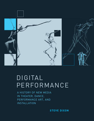 DIGITAL PERFORMANCE  Paperback