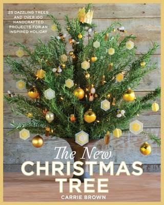 THE NEW CHRISTMAS TREE  Paperback