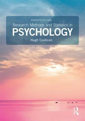 RESEARCH METHODS & STATISTICS IN PSYCHOLOGY