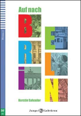 JEL 2: AUF NACH BERLIN (+ CD)