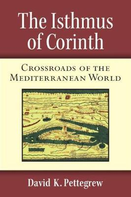 THE ISTHMUS OF CORINTH  HC