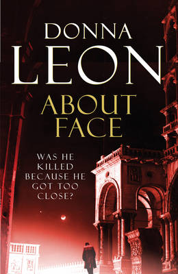 ABOUT FACE Paperback B FORMAT