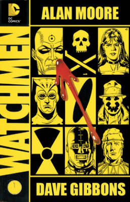 WATCHMEN : THE DELUXE EDITION Paperback