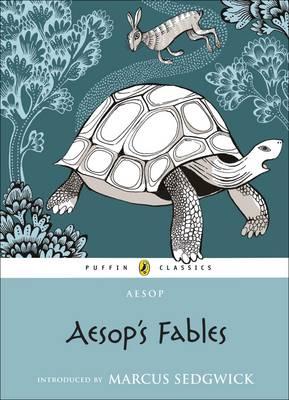 AESOP FABLES Paperback