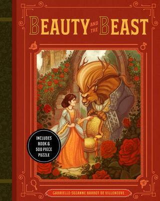 BEAUTY AND THE BEAST  Paperback BOX SET