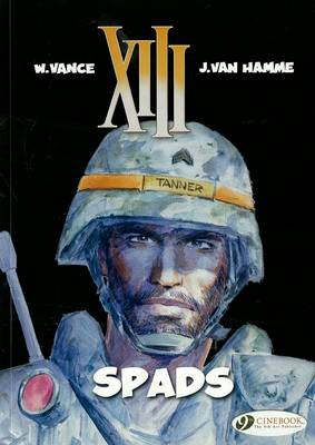 XIII vol.4 : SPADS Paperback
