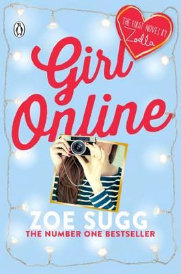GIRL ONLINE Paperback
