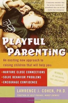 PLAYFUL PARENTING  Paperback
